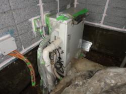 パーパス製ガス給湯器TP-FP246SZR-R
