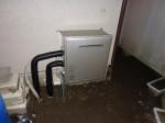 リンナイ製ガス給湯器RFS-E204SA