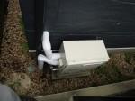 ノーリツ製ガス給湯器GRQ-2450SAX