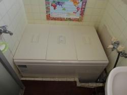 イナックス製FRP浴槽PB-1102AR