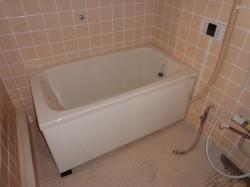 TOTO製浴槽P164R
