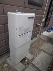 リンナイ製暖房専用熱源機RH-101W2-1