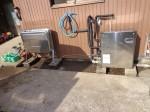 ノーリツ製石油給湯機OTQ-3701SAYS
