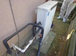 パーパス製ガス給湯器FQ200AZR