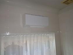 ノーリツ製浴室暖房BVD-3806WN