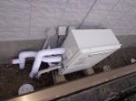ノーリツ製ガス給湯器GT-C2452SARX