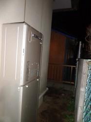 リンナイ製熱源機RVD-E2001AW2-1