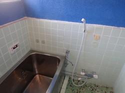 イナックス製シャワー水栓BF-HE145T