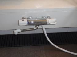 イナックス製シャワー水栓BF-HE145TSD