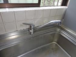 イナックス製キッチン水栓SF-HB442SYX
