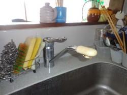 キッチン水栓(蛇口)