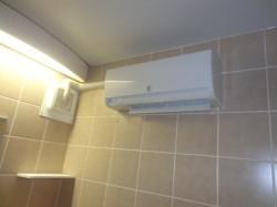 浴室暖房RBH-W413KP