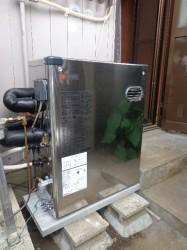 ノーリツ製石油給湯機OTQ-4701AYS