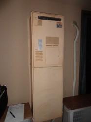 リンナイ製熱源機エコジョーズRUFH-V2400SAW2-6