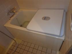 TOTO製浴槽P163L