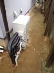 ノーリツ製ガス給湯器GT-2450ARX-2