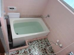 1100タイプ浴槽