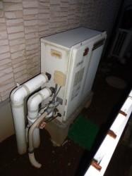 ノーリツ製ガス給湯器GT-2427ARX