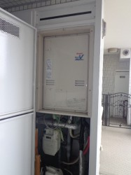 リンナイ製熱源機RUFH-V2403AU2-3(B)