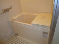 イナックス製FRP浴槽PB-1202AL/L11-J2