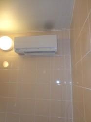 リンナイ製浴室暖房RBH-W414KP