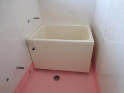 イナックス製FRP浴槽PB-1002BL/L11