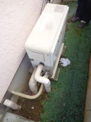 ノーリツ製ガス給湯器GT-2411ARX