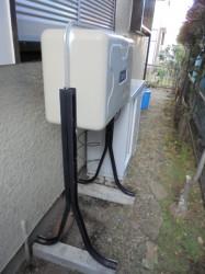 三菱製暖房用灯油タンク