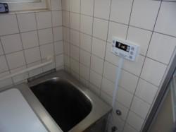 リンナイ製ガス給湯器RUF-HV162A-E
