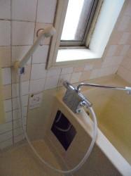 イナックス製シャワー水栓BF-646TSD(300)-A120