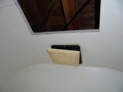 三菱製浴室天井換気扇VD-10Z8