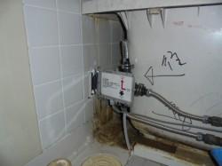 ドレン排水ユニット