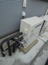 ノーリツ製エコジョーズGT-C2452ARX-2