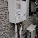 千葉市若葉区でエコジョーズGT-C2462SAWXへ取替