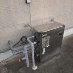 いすみ市で石油給湯機OTQ-3704SAYSへ取替。