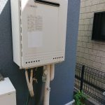 船橋市でエコジョーズGT-C2462AWXと無線ラン対応リモコンへ取替。
