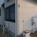 茂原市でガス給湯暖房用熱源機RVD-E2005SAW2-1(A)へ取替。
