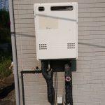 大網白里市でエコジョーズGT-C2462SAWXへ取替。