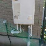 千葉市緑区でエコジョーズGT-C2462SAWXへ取替。