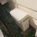 千葉市花見川区でエコジョーズGT-C2462SARXへ取替。