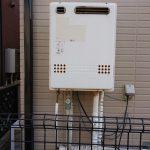 習志野市でプレミアムエコジョーズGT-C2462PAWXへ取替。