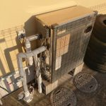 いすみ市で石油給湯機OTQ-4705SAYSへ取替。