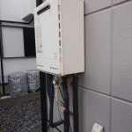 木更津市でノーリツ製エコジョーズGT-C2462AWXへ取替。