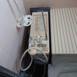 大網白里市でバランス釜の取替