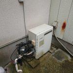 睦沢町でノーリツ製エコジョーズGT-C2062SARXへ取替