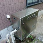 いすみ市で石油給湯機の取替