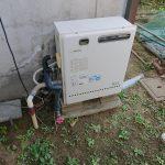 一宮町でノーリツ製エコジョーズGT-C2062SARXへ取替