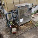 茂原市で石油給湯機OTQ-3706SAYSへ取替