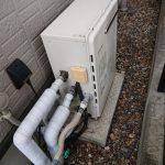 東金市でノーリツ製エコジョーズGT-C2462ARXへ取替