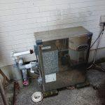 勝浦市で石油給湯機エコフィールOTQ-C4706AYSへ取替。